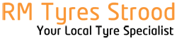 RM Tyres Ltd Logo